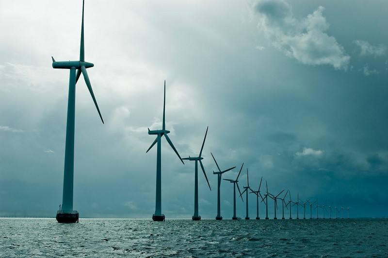 德航智能工控机在风力发电中的运用