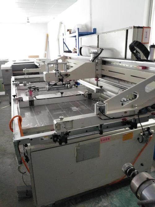 印刷生产线工控自动化解决方案