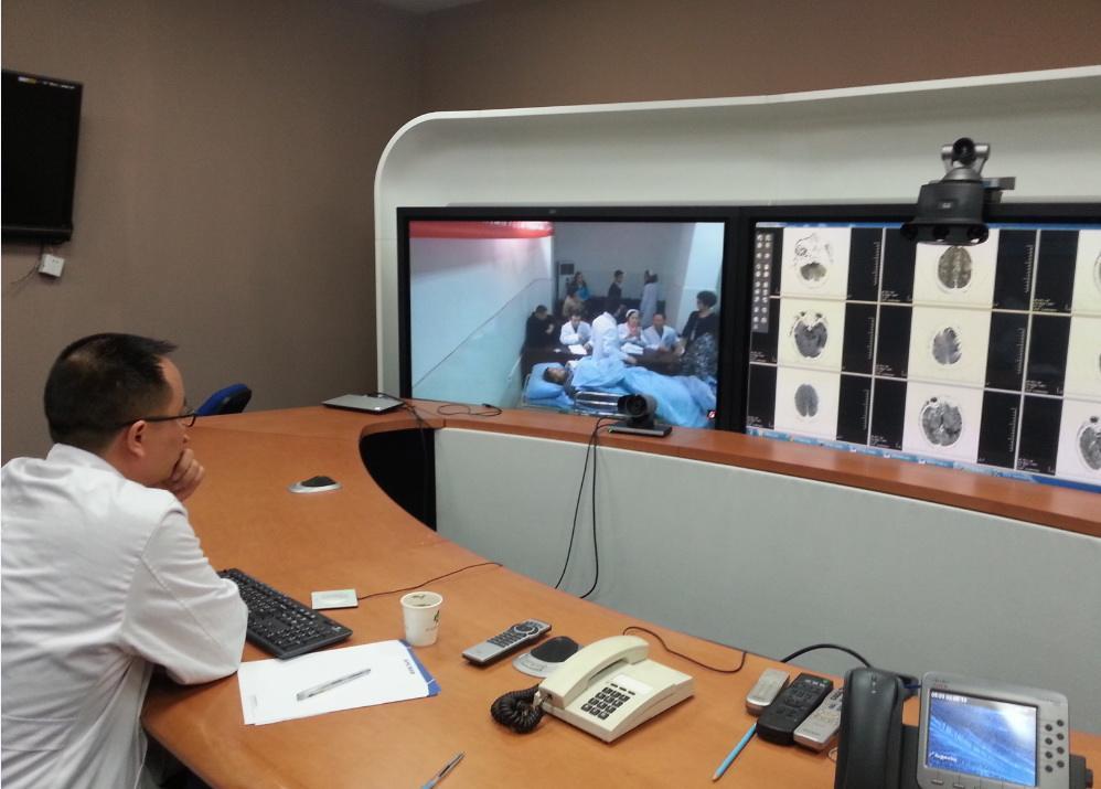 远程医疗病患管理服务方案