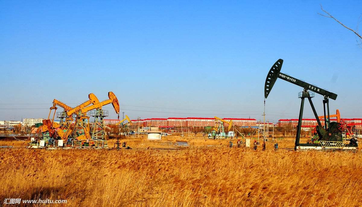 油田油井监控远程管理应用