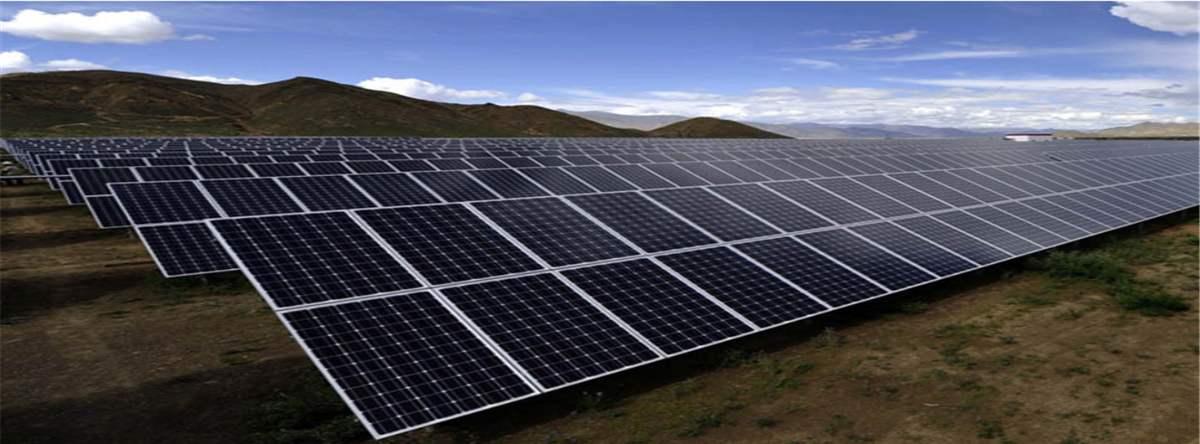 工控机太阳能电站远程监控应用